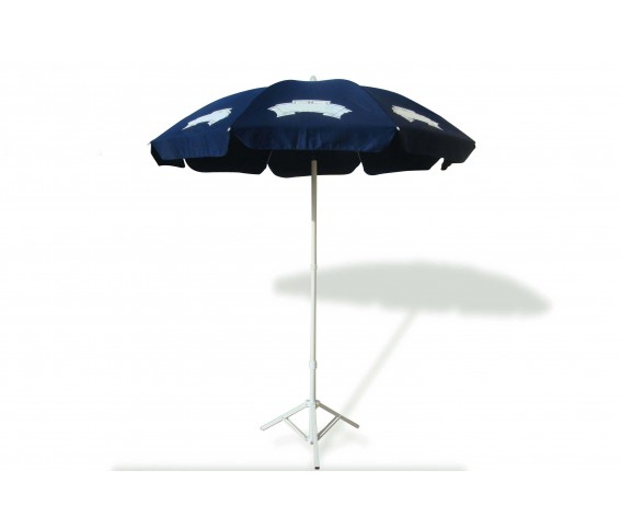 AHA Promotional Beach Umbrella Automatic Up and Down Stand Wholesale