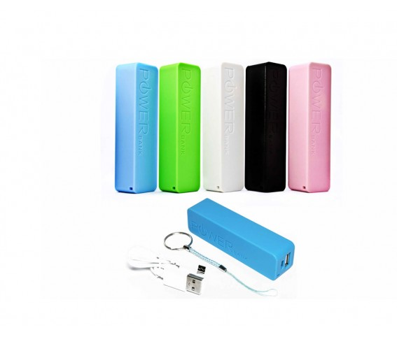 Rechargeable Power bank for Mobile