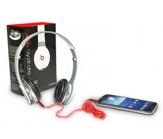 Beat Foldable Head Phone with HD Sound