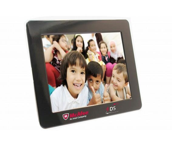 Promotional Digital Photo Frame For Desk