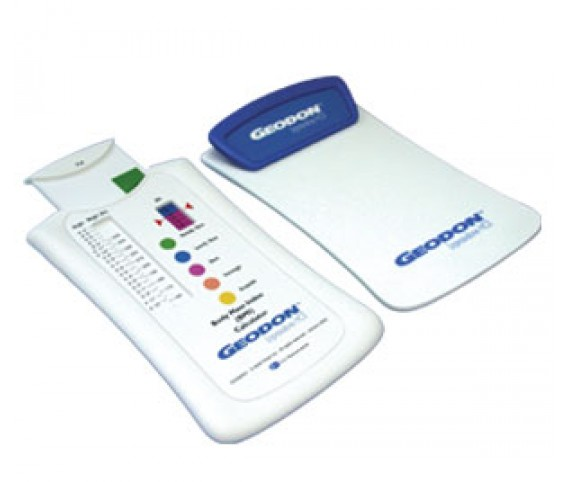BMI calculator (mini clipboard)