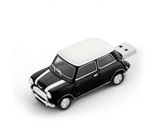 Car Shape USB Flash Drive