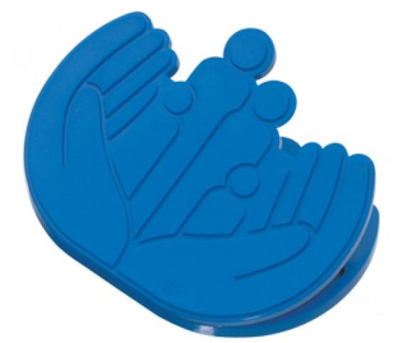 CDC clipboard clip