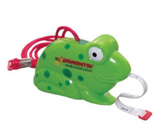 Frog tape measure