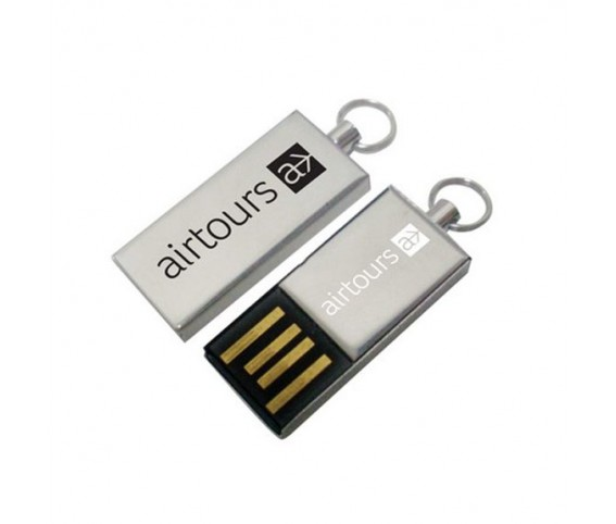 Mini USB Flash Drive2