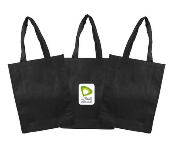 Non Woven Bag - Black