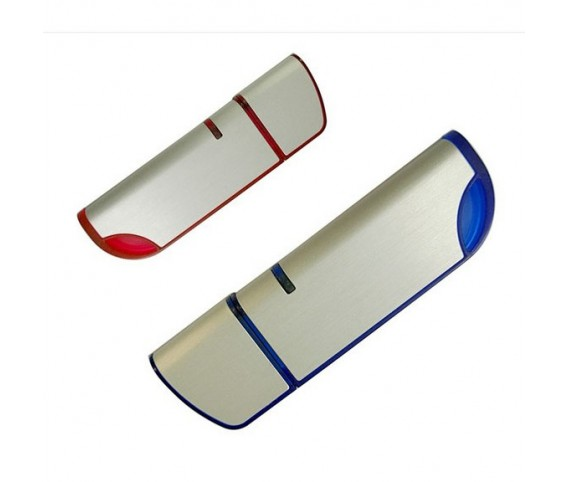 Plastic USB Flash Drive3