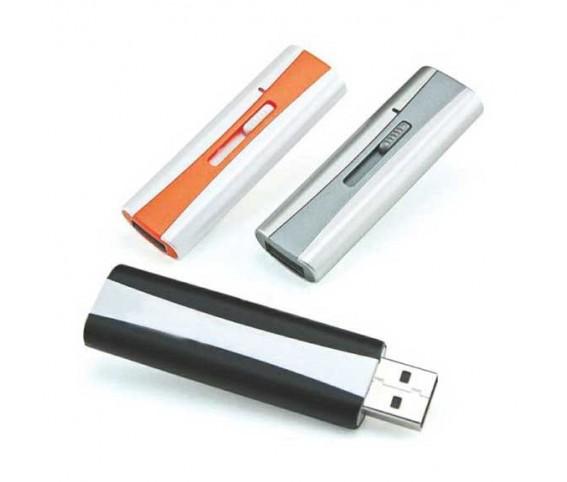Retractable Series USB Flash Drive