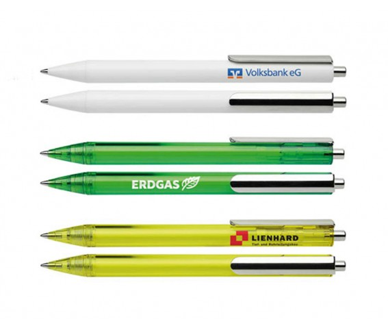 Schneider Ball Pen Evo with Logo Printing