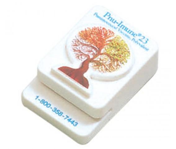 Tree push clip