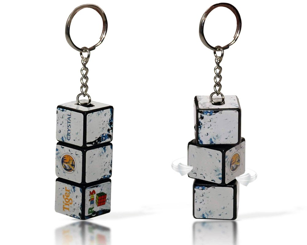 METAL AND 3D PVC KEYCHAIN | Keyring | Key Holder | Special Discount on