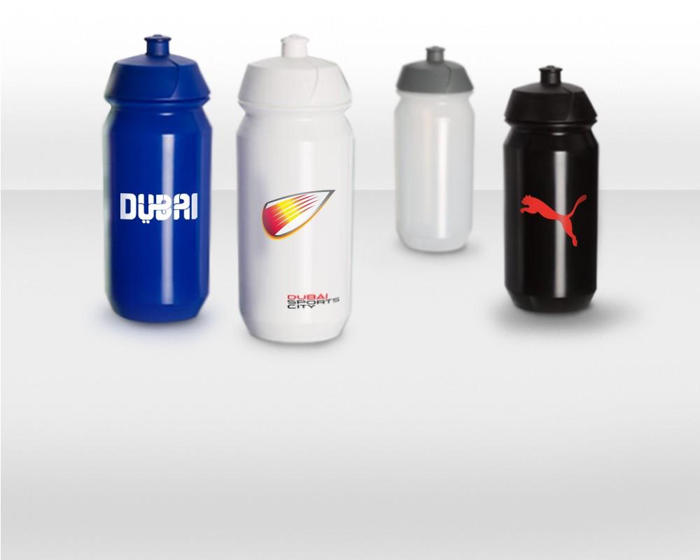 Tacx Bio Water Bottles with Logo Printing 500 to 750 CC