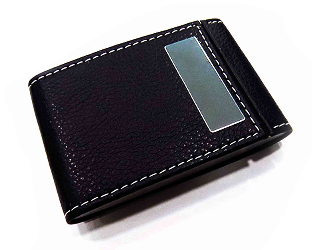 Leather Card Holder Wholesale | Engravable | Speacial Discount ...