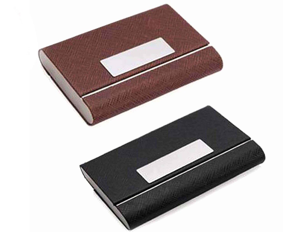 Porsche design card holder name card keeper visiting card holder leather business card holder colourmoves