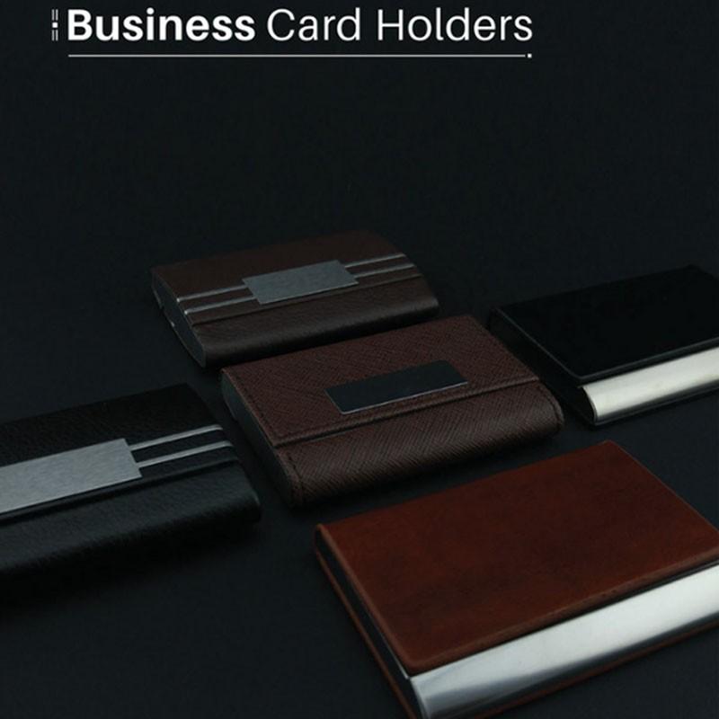 Porsche Design Card Holder | Name Card keeper | Visiting Card Holder ...