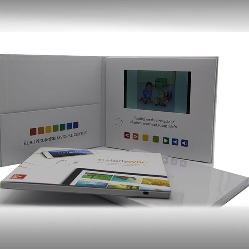 Ahadubai Lcd Video Brochure Supplier In Dubai Abu Dhabi Uae