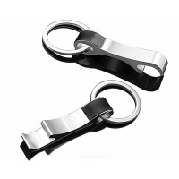 Bottle Opener Keyring Metal
