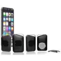 iTag Wireless Bluetooth Black Color