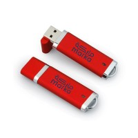 Printable USB Flash Drive slim