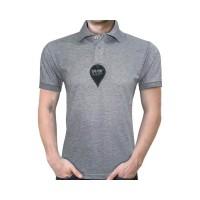 Savoy Elegance Dry N Comfort Polo Shirt - Gray