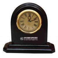 Analog Wooden Clock Quartz