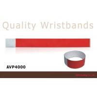 Tyvek Wrist Band 1