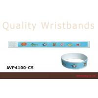 Tyvek Wrist Band 5