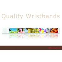 Tyvek Wrist Band 4