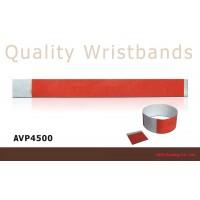 Tyvek Wrist Band 7