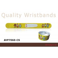 Tyvek Wrist Band 11