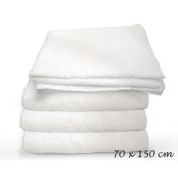 Soft Bath Towel Easy Dry