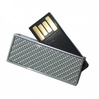 Carbon Fiber Micro USB Flash Drive