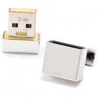 Cufflinks USB Flash Drive