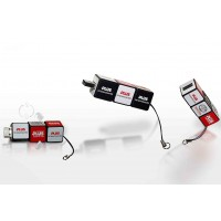 AHA Promotional Rubik's Cube Rotating USB Flash Drive 2/15 GB Wholesale