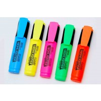 Custom Highlighter Marker with Logo Printing