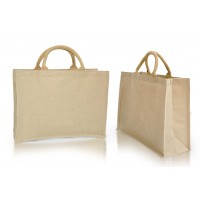 Juco Bag with barnding Wholesale