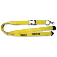 Lanyard - Double Layer With Safety Snap