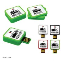 UAE National Day Gift Twister USB Flash Drives