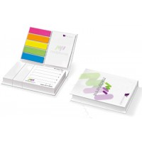 Sticky Notepad book 3m post it notes