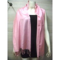 Pashmina Scarf Light Pink