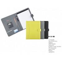 Portfolio Folder Polyester 2
