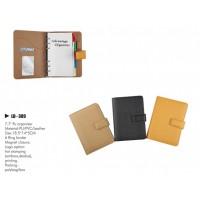 Pu Leather Organiser1