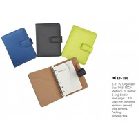 Pu Leather Organiser2