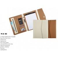 Pu Portfolio Folder 2