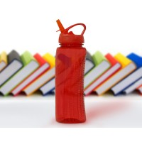 Sport Water Bottle Red ECO Friendly