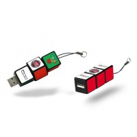Rubiks Cube USB Flash Drive