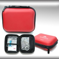 Home and Travel First Aid Kit
