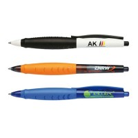 Schneider Ball Pen Sharky Promo with screen printing