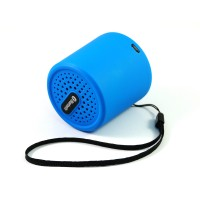 Waterproof mini bluetooth speaker2