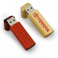Wooden USB Flash Drive3